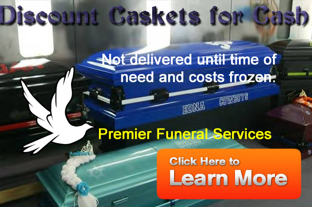 Full Funeral With Casket Under $3,000