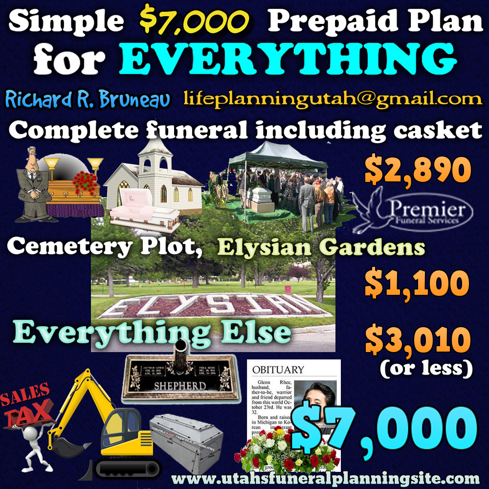 Funeral Services | Cremation | Funeral Planning | Utah